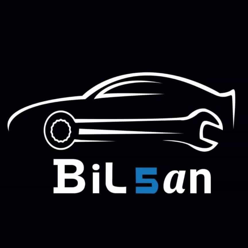 Bil5an-logga